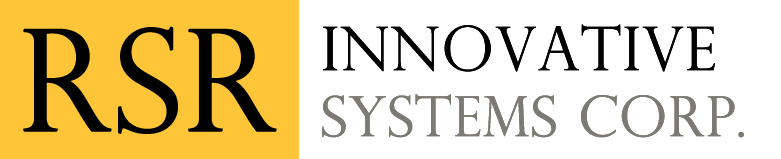 Contact Us – RSR Innovative System Corp